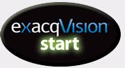 exacqVision START Video Management Software