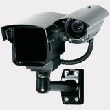 High Contrast Camera System