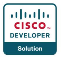 Cisco Developer