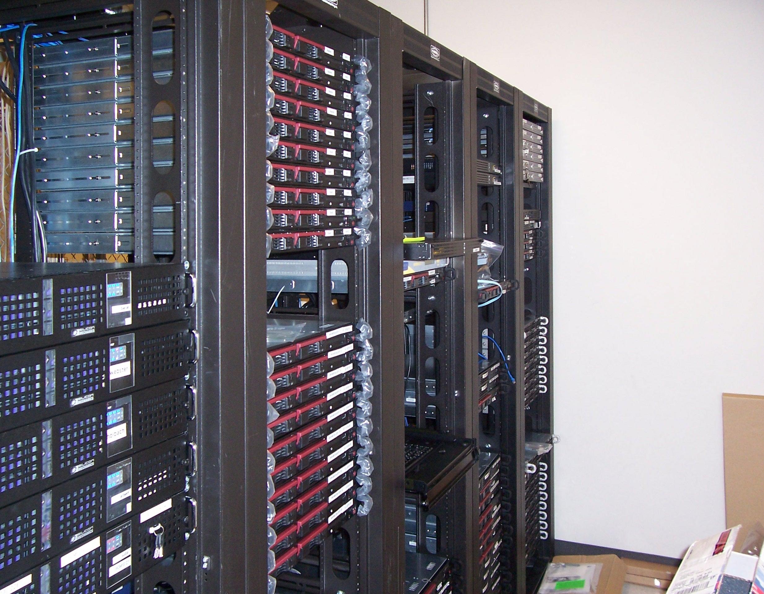 Servers1