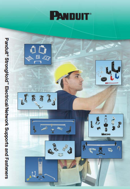stronghold catalog