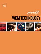 WDM Technologies Cover