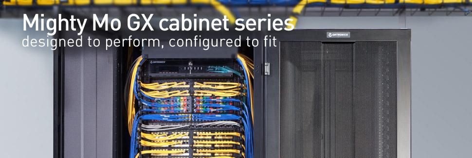 MightyMo Cabinet