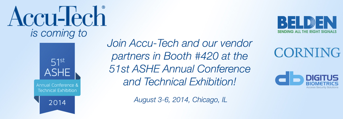 Accu-Tech_and_Corning_Head_to_ASHE_2