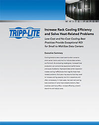 Increasing_Rack_Cooling_Efficiency_With_Tripp_Lite_2