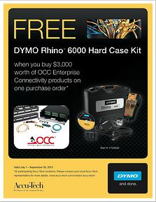 Dymo Rhino 6000