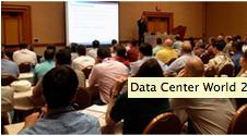 Data Center World CPI