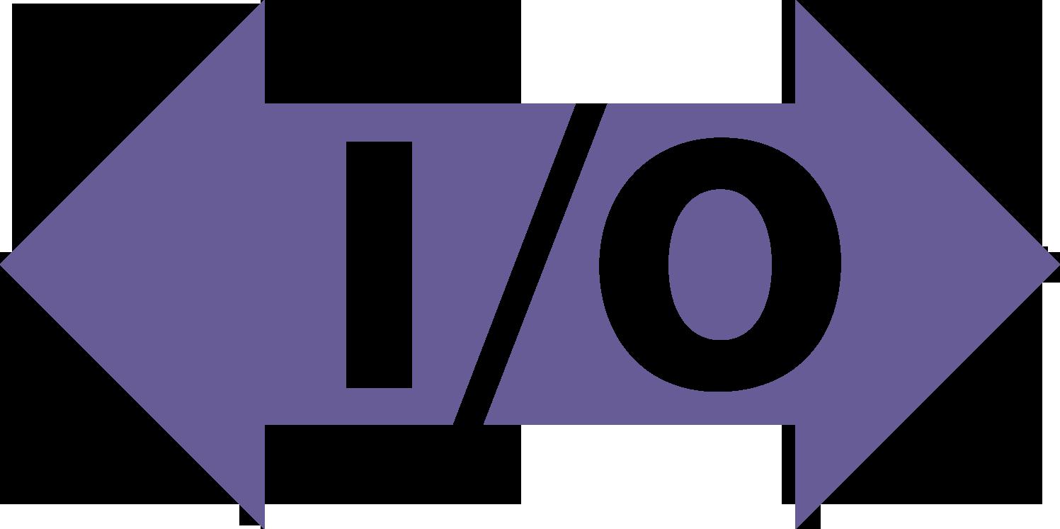 IO module icon