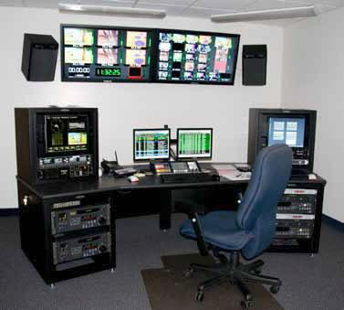 GLCNC Security center