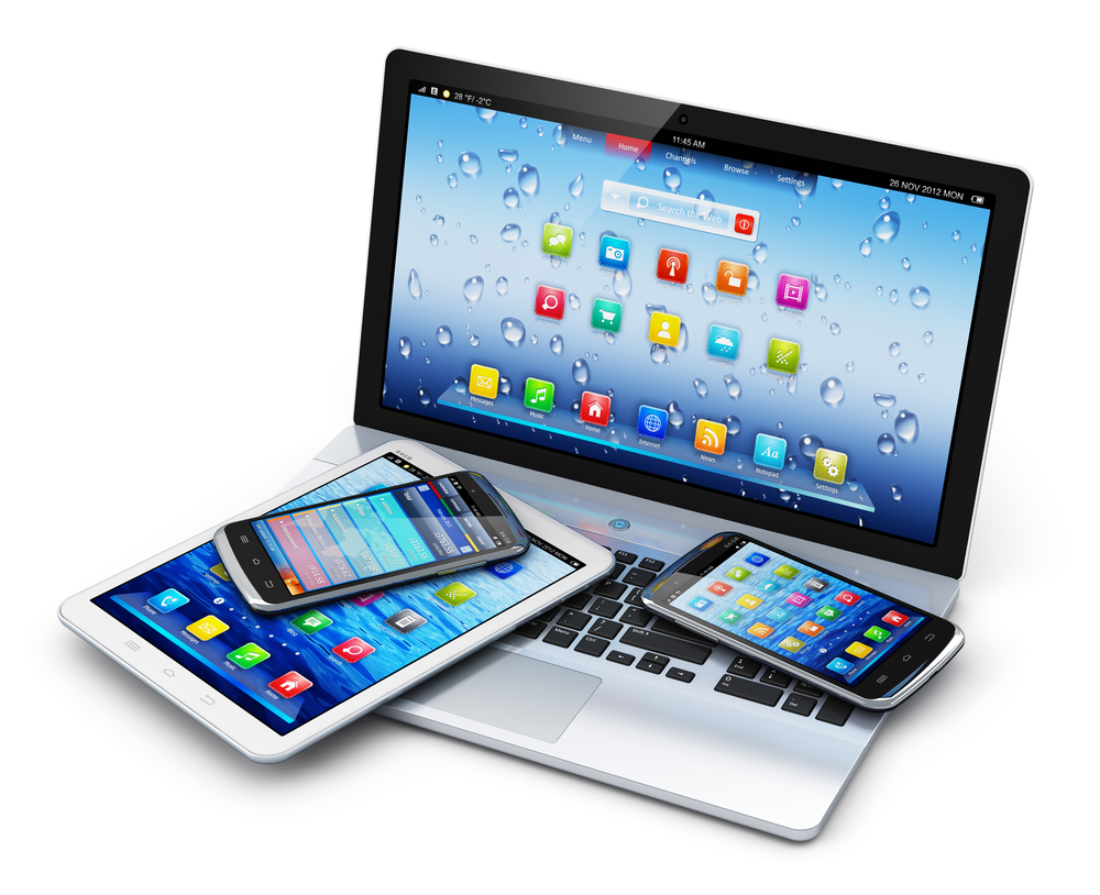 mobile devices wireless