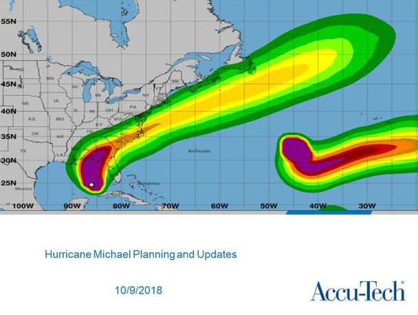 2018 10 Hurricane Michael