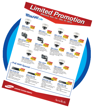Accu-Tech_Samsung_Q4_Promotion