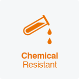 Brother Chemical Resistant