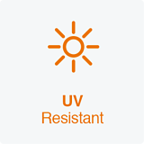 Brother UV Resistant