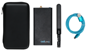 Cell LinQ Pro Signal Meter Full Kit Web