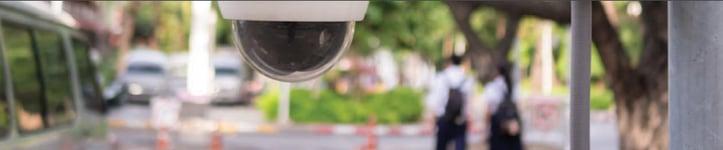 Corning security camera SS