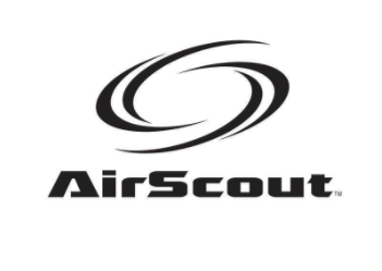 Greenlee AirScout App logo