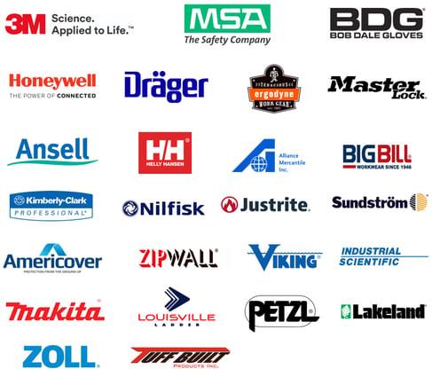Hazmasters brands SS