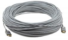 Kramer 4k grey cable