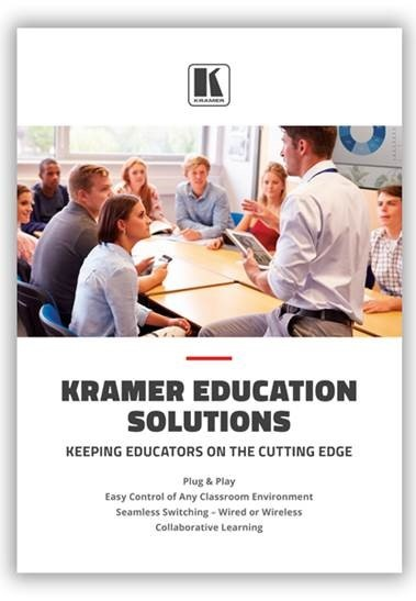 Kramer Education
