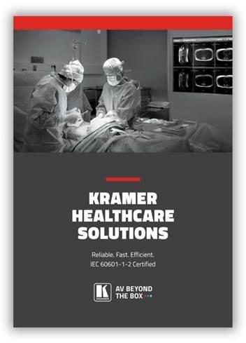 Kramer Healthcare solutions