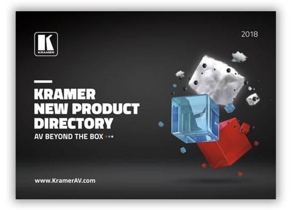 Kramer New Product