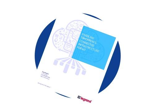 Legrand IoT White Paper cover image
