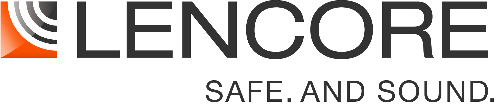 Lencore logo NEW