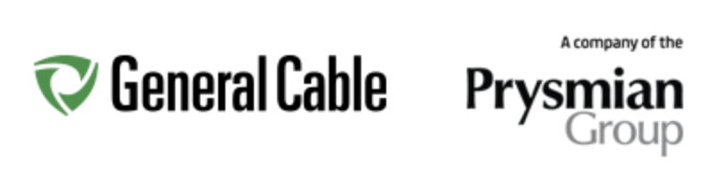 general cable prysmian group logo