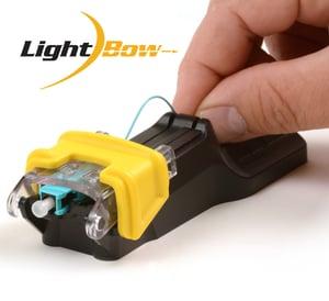 Siemon LightBow_Square