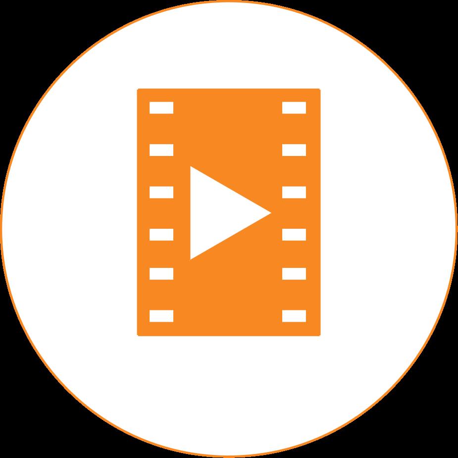Web Redesign Icons v3 - Orange - AV-1