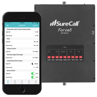 SureCall Force5 2.0 11Sentry Mobile App-clear.png