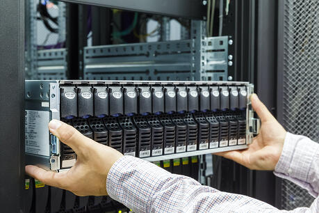 Upsite 7 airflow management considerations-in-building-a-new-data-center