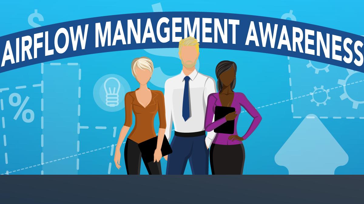 Upsite Airflow Management banner