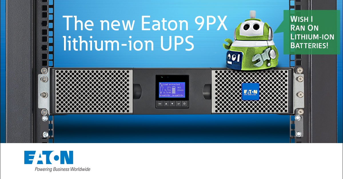 WEB Social Media 9PX lithium Ion ROBOT 1200x628