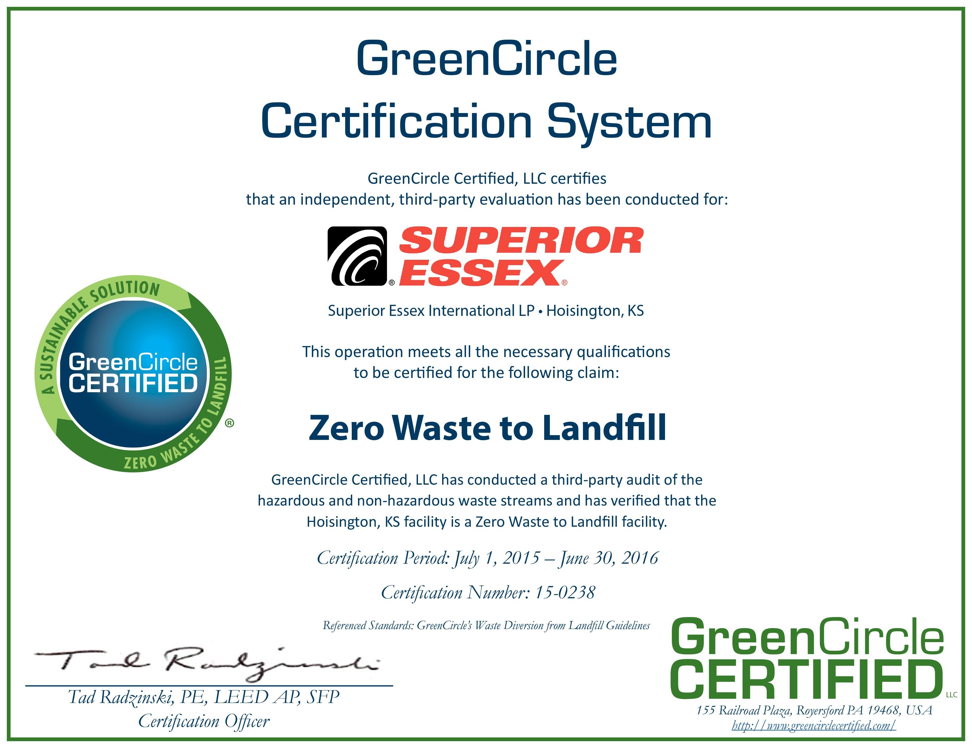 Zero-Waste-to-Landfill-certificate