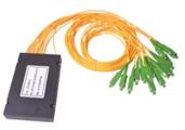 ZeroConnect- Optical Splitters