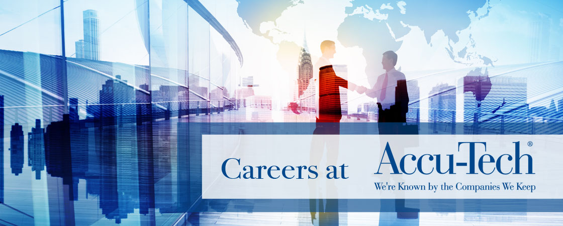 Careers at Accu-Tech