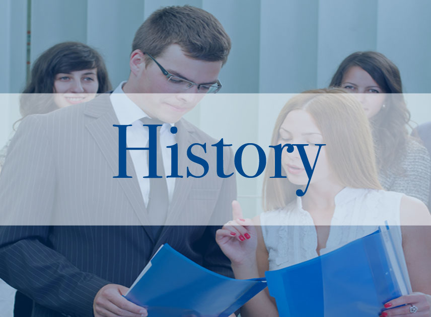 History of Accu-Tech