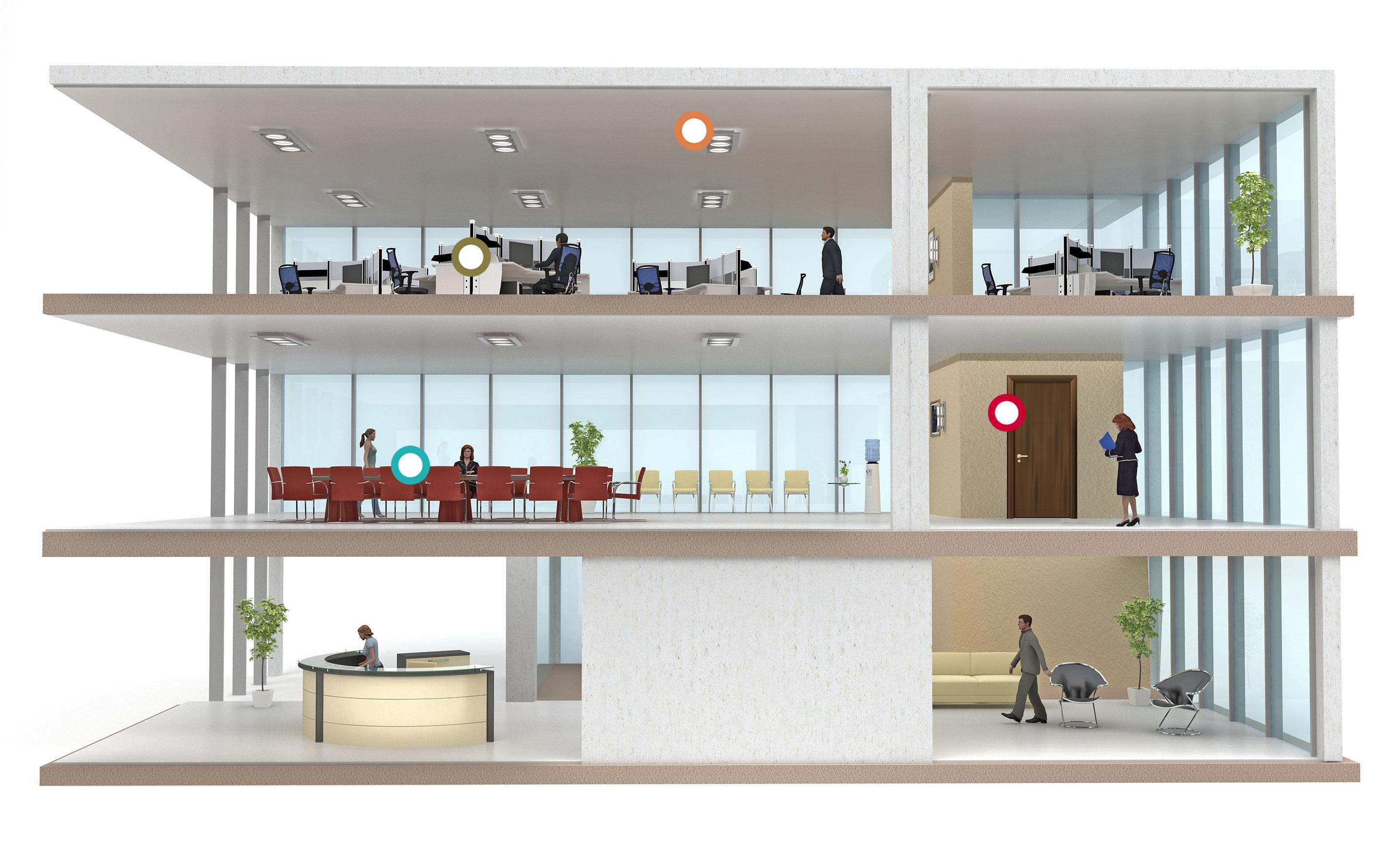 Office Ingo Graphic