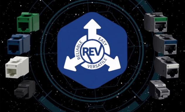 Belden REVConnect
