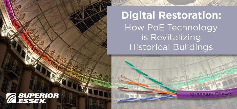 spsx digital restoration