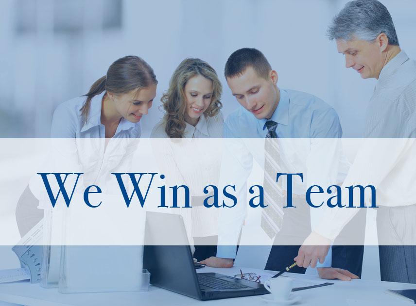 Accu-Tech Team