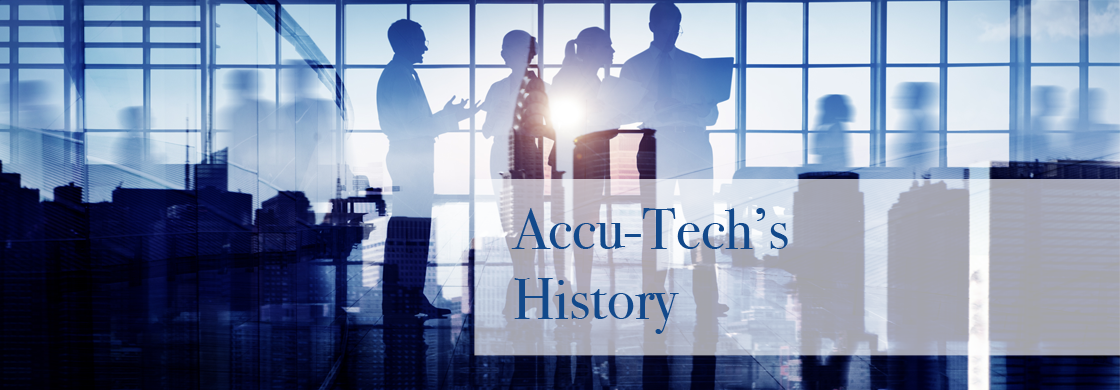 Accu-Tech_History_Banner