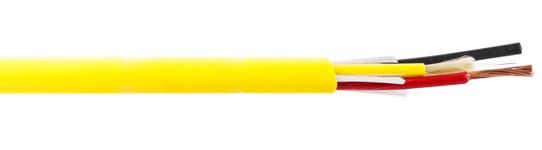 Fiber-Power-Compositeblack-conductor